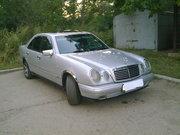 Продам Mercedes Benz E320 W210