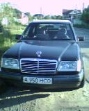 Mercedes Benz 300 W124,  1991г.в.